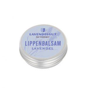Lavendel Lippenbalsam, 8g