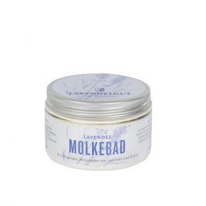 Lavendel Molkebad, 130g