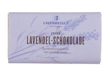 Lavendel Schokolade, 70g