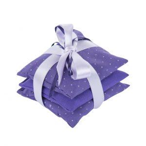 Lavendelkissen 3er Packung, 3x20g