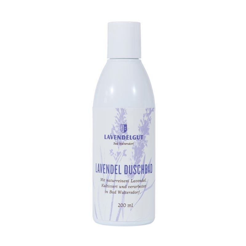 Lavendelgut-Lavendel-Duschbad