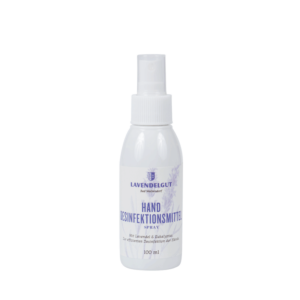 Lavendel Hand-Desinfektionsmittel, 100ml